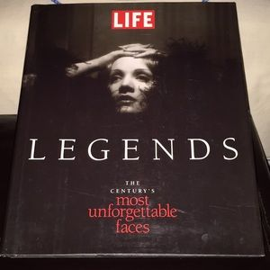 Life Legends